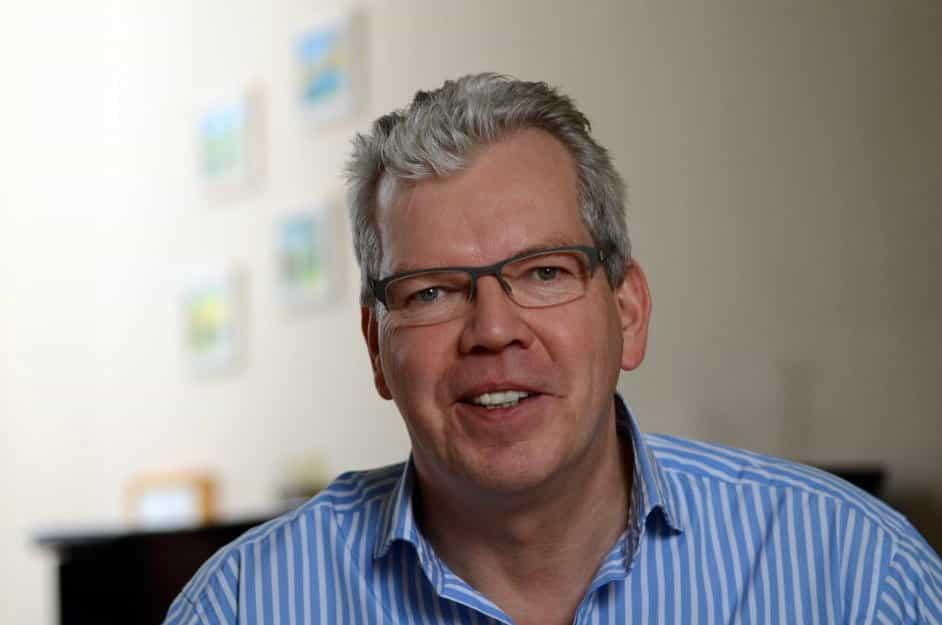 Hendrik Dohmeyer